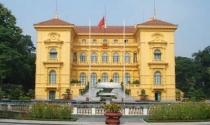 Sửa Hiến pháp: Cân nhắc thẩm quyền Chủ tịch nước
