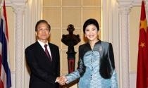 Trung Quốc sẽ đổ tiền vào Thái Lan
