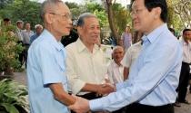 Chủ tịch nước Trương Tấn Sang: Vì cái ghế, chế độ sẽ suy vong