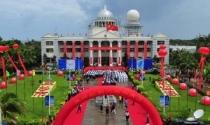"""Trung Quốc thách thức dư luận với bản đồ """"Tam Sa"""""""