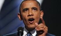 Ông Obama không tham gia cuộc chiến trần nợ công