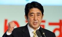 Ẩn số Shinzo Abe trước một Trung Quốc gây hấn