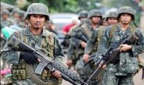 Thủy quân lục chiến Philippines tiến ra 9 hòn đảo, một số bãi đá ở Trường Sa