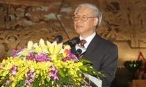 Lấy ý kiến nhân dân dự thảo sửa đổi Hiến pháp 1992
