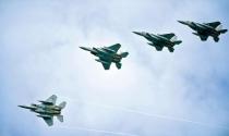 Nhật Bản có thể bắn cảnh cáo máy bay Trung Quốc xâm nhập Senkaku