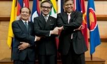 Tổng thư ký ASEAN Lê Lương Minh: 'Tôi bị sét đánh...'