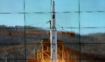 """""""Triều Tiên có khả năng thử hạt nhân trong tuần tới"""""""