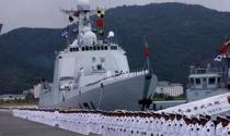 Tướng Trung Quốc thề phản công nếu Nhật nổ súng