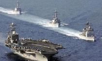 Tranh chấp Biển Đông khiến Mỹ gặp thách thức