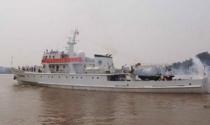 Trung Quốc ngang nhiên đưa hạm đội tàu đến Hoàng Sa