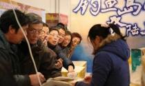 """Tranh chấp chủ quyền Senkaku/Điếu Ngư: """"Chiêu"""" bán cá của Trung Quốc làm """"sóng gió"""" dữ dội hơn"""