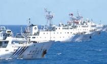 Biển Đông không dành cho kẻ thiếu can đảm