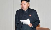 Kim Jong–Un gửi thư cho nhân dân thế giới