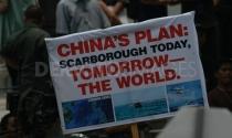 Mặc Trung Quốc từ chối ra tòa, Philippines vẫn kiên quyết kiện