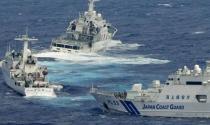 Trung Quốc phản pháo vụ thả phao gần Senkaku