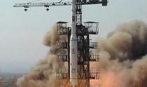 'Triều Tiên có hơn 1.000 tên lửa'