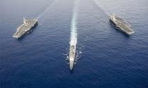 Tranh chấp lãnh hải: Chỉ có thể giải quyết bằng lòng tự trọng quốc gia
