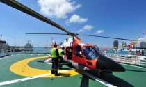 Trung Quốc điều máy bay tuần tra Trường Sa