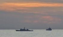 Trung Quốc lại đưa 1 đội tàu hải giám ra Biển Đông