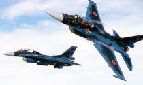 Tướng Trung Quốc lo Nhật dùng biện pháp quân sự