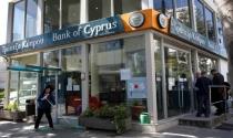 Cộng hòa Síp vẫn ở lại khu vực đồng Euro
