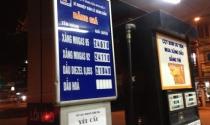 Xăng tiếp tục tăng giá gần 400 đồng một lít