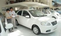 Hà Nội giảm lệ phí trước bạ ôtô xuống 12%