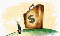 Loay hoay giảm đòn bẩy tài chính