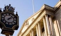 Ngân hàng Trung ương Anh giữ nguyên lãi suất 0,5%