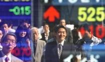 Chứng khoán châu Á giảm trước nguy cơ Mỹ vỡ nợ
