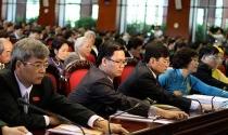 Quốc hội chốt kinh tế 2014 tăng trưởng 5,8%