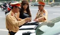 Nhiều mức phạt vi phạm giao thông sẽ được giảm