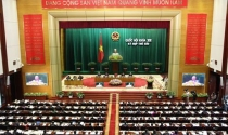 Quốc hội chính thức thông qua Hiến pháp sửa đổi