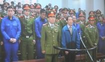 Ông Dương Chí Dũng lĩnh án tử hình