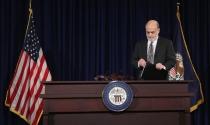 FED vẫn chưa ra đưa ra lộ trình cụ thể để cắt giảm QE3