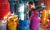 Dự báo giá gas giảm gần 30.000 đồng/bình