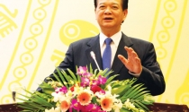 Thủ tướng Nguyễn Tấn Dũng: 'Ai chần chừ cổ phần hóa, mời làm việc khác'