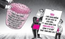 Bộ Tài chính truy thu thuế sai