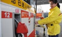 Giá dầu giảm do Trung Quốc bất ngờ thâm hụt thương mại
