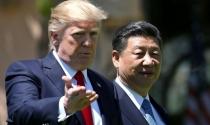 Ông Trump nói không gặp ông Tập để thương thảo về cuộc chiến thương mại