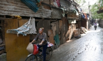 Giải pháp nào cho các khu nhà ổ chuột?