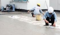 Giải pháp chống thấm cho nhà khi mùa mưa đến