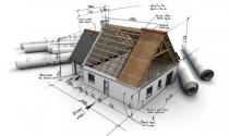 Xây dựng xong mới xin giấy phép xây dựng?