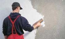 Những lỗi kỹ thuật cần tránh khi thi công bột trét tường