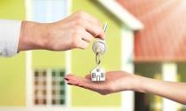 Thủ tục cấp giấy chứng nhận quyền sử dụng đất đối với nhà ở hình thành trong tương lai