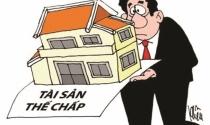 Rủi ro khi mua bán nhà đất đang thế chấp tại ngân hàng