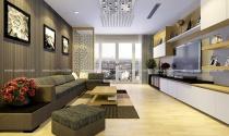 Kinh nghiệm đầu tư nội thất chung cư cho người nước ngoài thuê