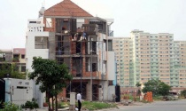 Giấy phép xây dựng cho nhà ở riêng lẻ