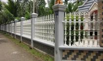 Làm cổng, hàng rào bao quanh có cần xin giấy phép xây dựng?