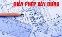 Thắc mắc về xin giấy phép xây dựng